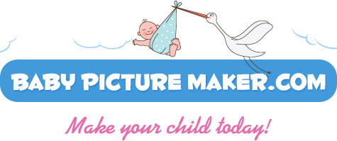 Baby Picture Maker
